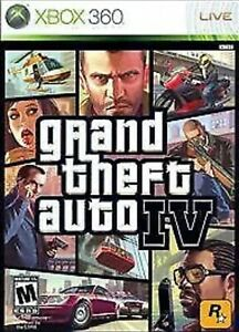 Grand-Theft-Auto-IV-Xbox-360-One-Game-Gta-4-Complete-W-map