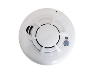 Wireless Smoke Heat Alarm QS5110-840 Qolsys IQ Smoke