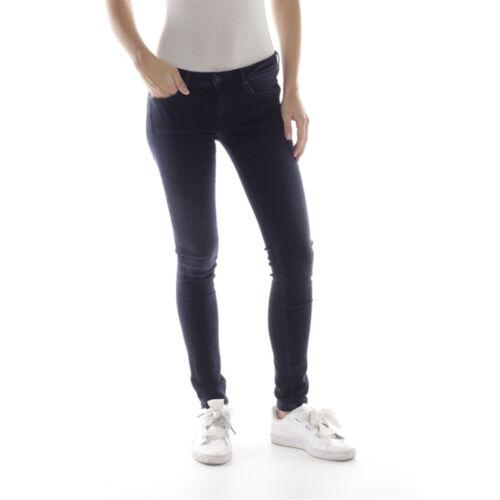 Lola 26 Donna Skinny Blu 29 Vita Super Pepe Pl201073ca50 Alta Jeans 25 28 Y76gbfyIv