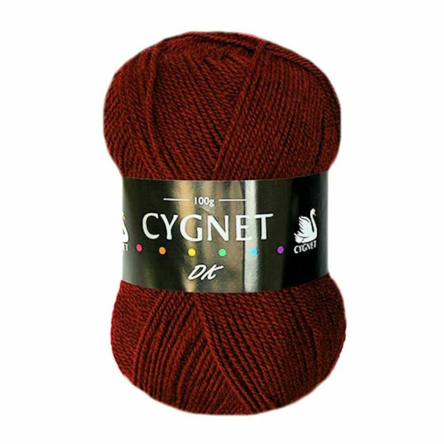 134 Fern Yarn Craft DK Double Knitting Acrylic Yarn//Wool 100g