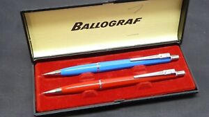Ballograph-pencil-set-in-good-condition-working-order