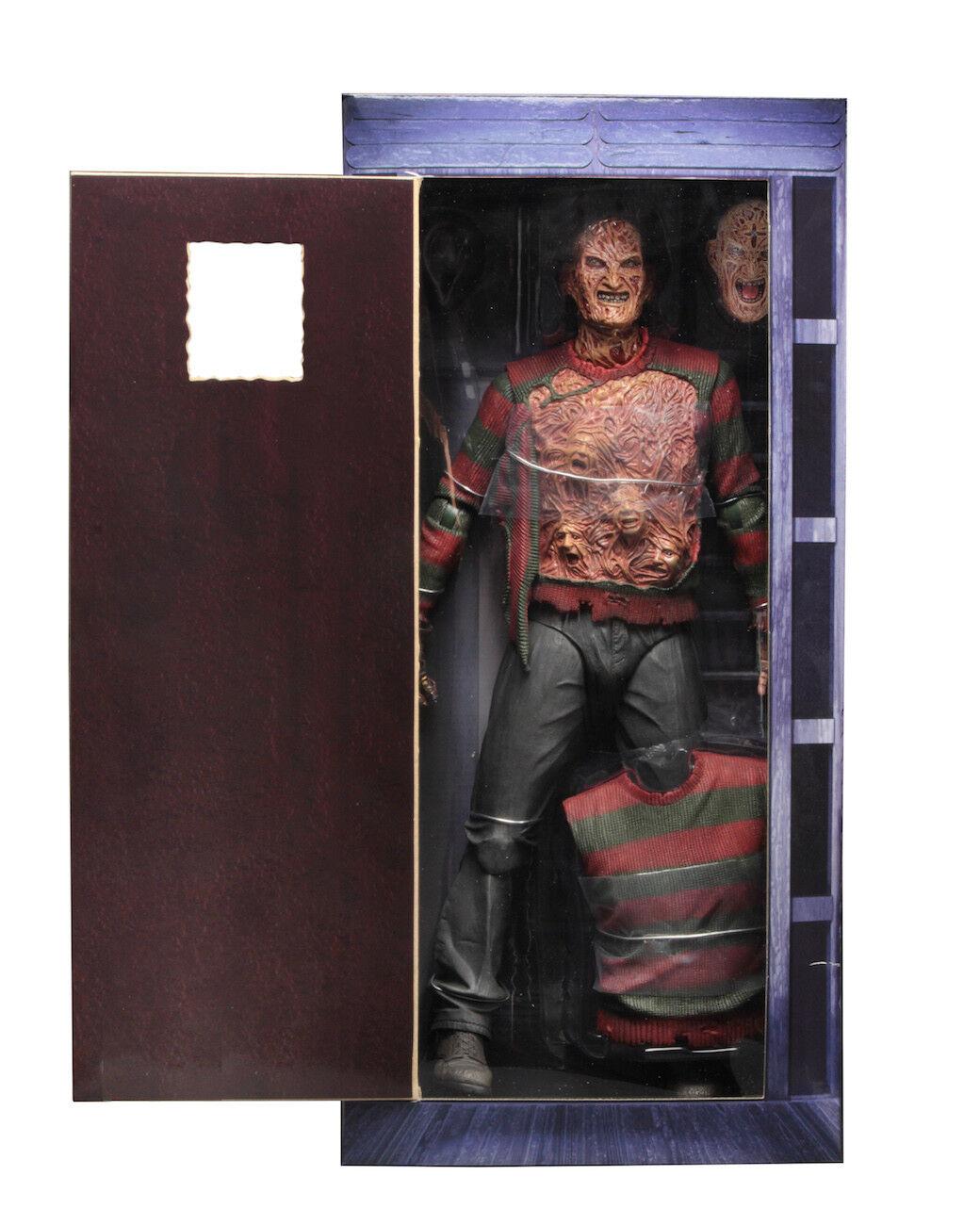 Pesadilla en Elm Street 3 - Frojody Krueger 1   4, hoja de movimiento, 35, Nueva.
