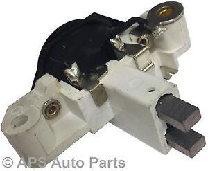 Opel-Astra-1-4-1-6-1-8-2-0-Calibra-2-0-2-5-Alternador-Regulador-De-Voltaje-Nuevo