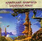 Anderson Bruford Wakeman Howe by Anderson Bruford Wakeman Howe (CD, Aug-2014, 2 Discs, Esoteric Recordings)