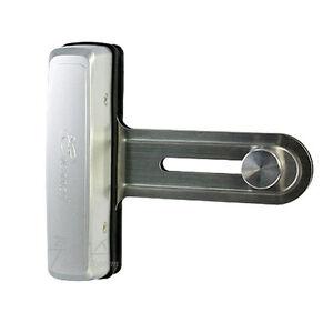 Evernet Tempered Glass Holder Keyless Digital Door Lock