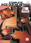 Complete Jazz Guitar Method by Mike Christiansen (Spiral bound, 2015)
