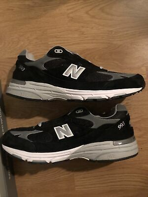 Classic 993 Black with Grey size
