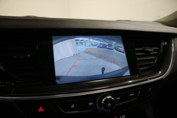 Opel Insignia 2,0 T 260 Dynamic Sports Tourer aut. 4x4 billede 11