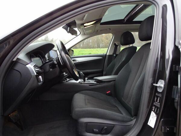 BMW 530d 3,0 Touring aut. - billede 5