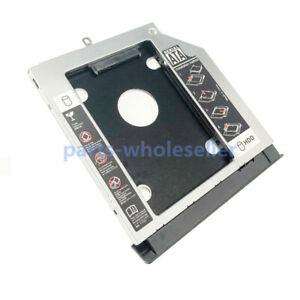 for-Lenovo-V330-15-ISK-IKB-SATA-2nd-HDD-SSD-Hard-Drive-Caddy-Faceplate-Adapter
