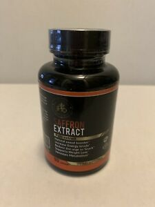 IPro Saffron Extract Pure Extract (90 Capsules)09/2023