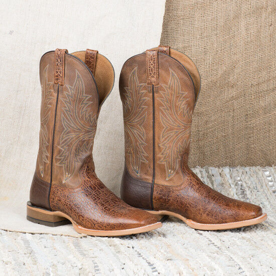 Ariat Cowhand Adobe Clay Boot