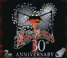 Jeff Wayne-The War Of The Worlds - 30th Anniversary Edition (USB) [USB MEMORY ST