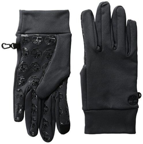 Timberland Mens Cold Weather and Hats Commuter Glove Stretch Pick SZ//Color.
