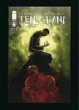 Ten Grand us Image cómic vol.1 # 5/'13