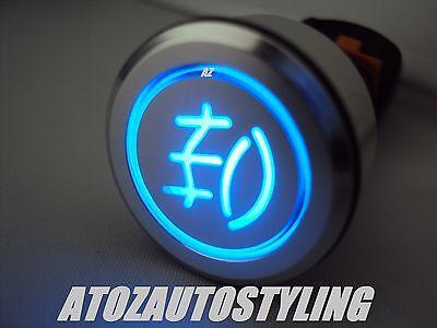 Savage Aggancio Push Button Fendinebbia Switch * Più Conveniente *- Lussuoso Nel Design