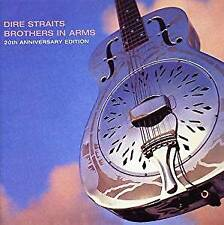 Dire Straits - Brothers In Arms 20th Anniversary Edition (NEW SACD)