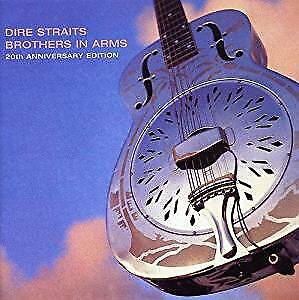 Dire-Straits-Brothers-In-Arms-20th-Anniversary-Edition-NEW-SACD