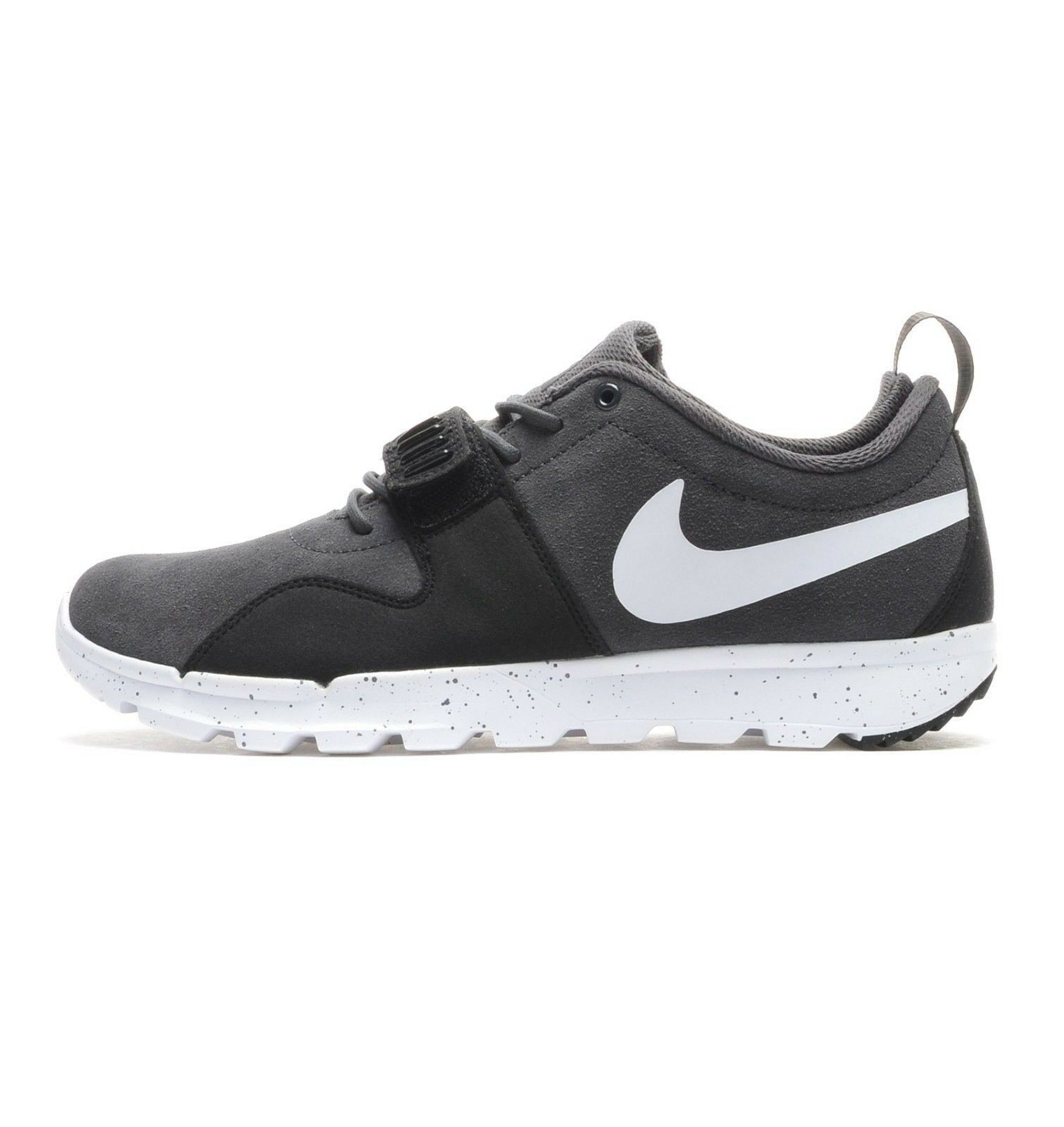 Nike TRAINERENDOR Anthracite White Black  Athletic Discounted (468) Men's shoes