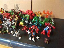 MARVEL SUPER HERO SQUAD DEATHLOK ACTION FIGURE Comic Book Heroes F20