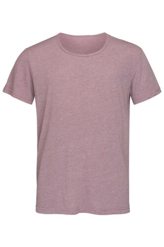 Mans Mens Relaxed Fit Oversized Short Sleeve Crew Neck Tee T-Shirt TShirt