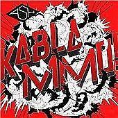1 of 1 - Ash - Kablammo! ( 2 CD Deluxe Edition 2015 )