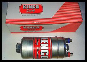 Kenco-Racing-044-Motorsport-Inline-Fuel-Pumps-Commodore-Ford-Chev-Holden-VL-Car