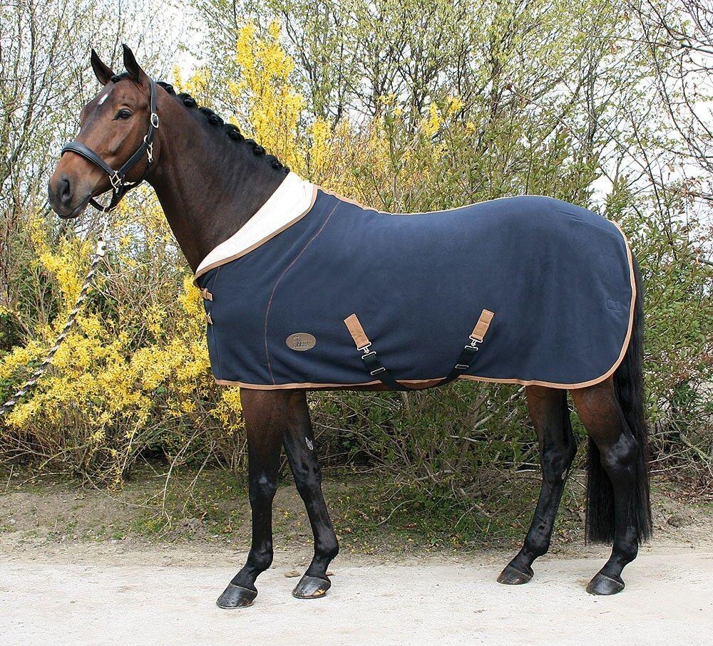 % WINTERSALE  Harry´s Horse Teddyfleece Decke Kragen Transport Transport Transport -NH d1ad3d