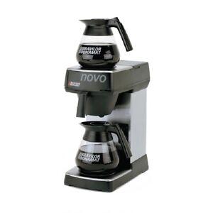 Bravilor Manual Fill Filter Coffee Machine Novo - F454
