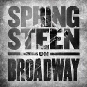 Bruce-Springsteen-Springsteen-on-Broadway-2-CD-DIGIPAK-NEW
