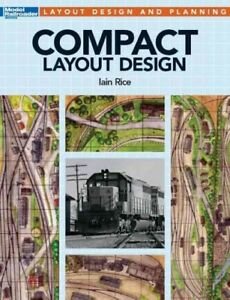 Compact-Layout-Design-Paperback-by-Rice-Iain-Brand-New-Free-shipping-in-t