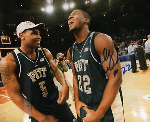 huge discount 621e0 b0333 Details about BRAD WANAMAKER U OF PITT PANTHERS NCAA SIGNED 8X10PHOTO