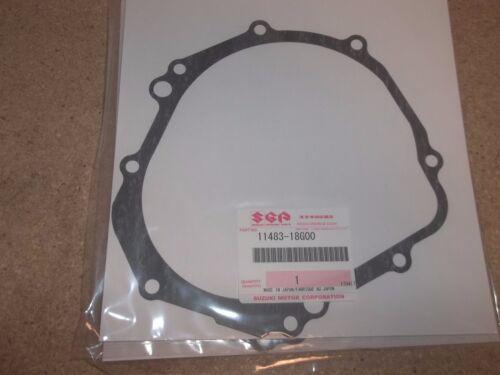 Suzuki GSXR1000 GSXR 1000 Left Side Stator Engine Cover Gasket