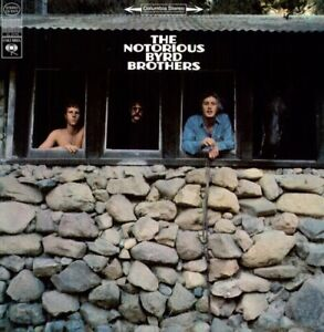The-Byrds-Notorious-Byrd-Brothers-New-Vinyl-LP-180-Gram