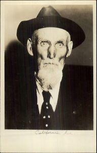 Old-West-Cowboy-CALIFORNIA-JOE-Real-Photo-Card-myn-1920s-30s