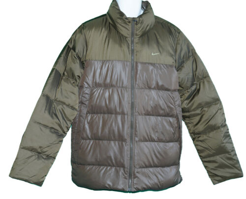 Dept c para acolchada 550 Ad relleno abajo hombre Nike Athletic chaqueta Ug7wEqvxp