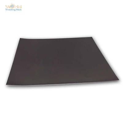 Magnetfolie Magnetische Folie Klebe Magnet selbstklebend 200 x 200 mm