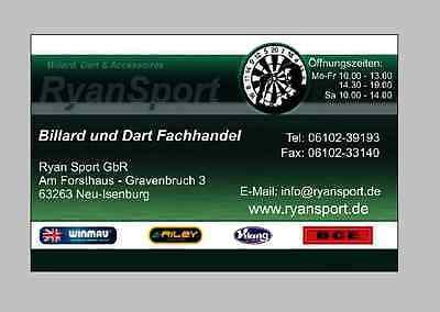 9/'/' Smart Extender Snooker Kleine Verlängerung für BCE und Riley Schwarz