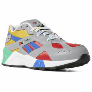 Reebok-Classic-Men-039-s-Aztrek-x-Billys-Tokyo-Runner-Shoes-Size-11-us-DV5380