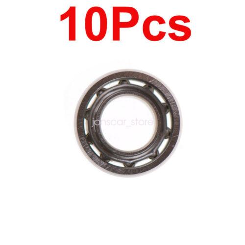 "Stainless Steel 10 Balls Bearings R188ZZ New 5//20Pcs R188ZZ 1//4/""x 1//2/""x 3//16/"""