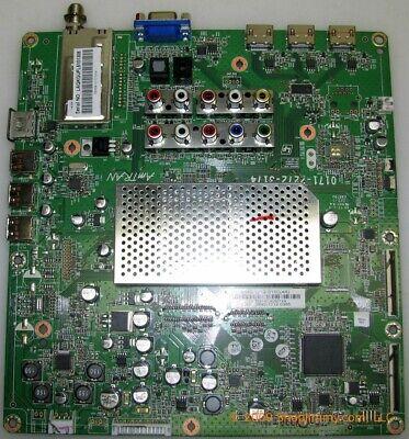 """Vizio 42/"""" E421VO 3642-1232-0395 3642-1232-0150 LCD Main Video Board Motherboard"""