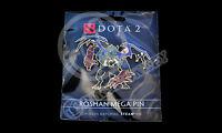 Dota 2 Dota2 Ti4 Roshan Mega Pin 2014 Ti4 Tournament Exclusive Pin (with Code)
