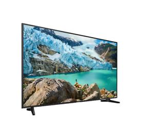 "Samsung TV LED 50"" 4K - Smart TV - BLUETOOTH UE50RU7022"