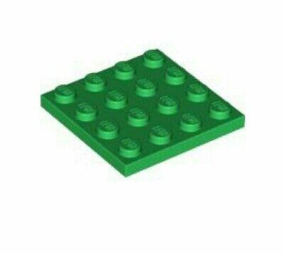 LEGO ® 4x4 Plaque 3031 divers couleurs au choix