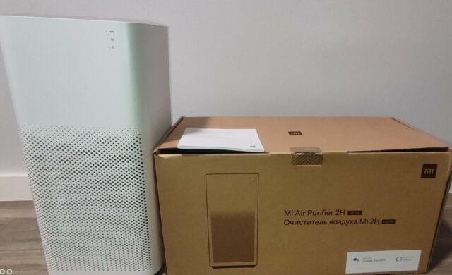 XIAOMI MI Air Purifier 2 Luftreiniger EU Luftfilter HEPA H13 Filter Virenfilter