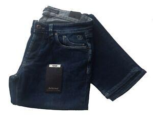 Jeckerson-PA09XT13411-Jeans-Uomo-Col-Denim-tg-30-39-OCCASIONE