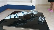 Recusant light destroyer LEGO Star Wars MOC UCS -  (only instructions)