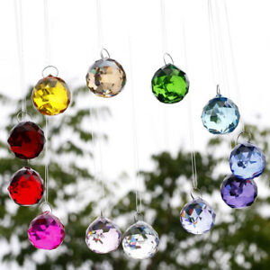 Hongville-Fancy-Crystal-Ball-Prisms-Pendant-Feng-Shui-Suncatcher-For-Holiday