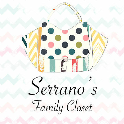 Shop Serrano