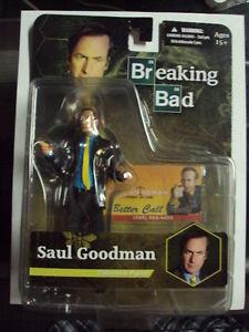 Breaking-Bad-SAUL-GOODMAN-Mezco-6in-Figure-NEW-In-Package-Better-Call-Saul